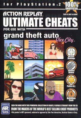 Ultimate Cheats - Grand Theft Auto: Vice City (Gta Cheats City Für Vice)