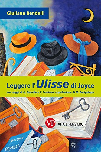 Leggere l'Ulisse di Joyce