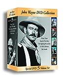 John Wayne Collection (Flying Tigers/Sands of Iwo Jima/The Fighting Kentuckian/In Old California/Rio Grande) [Import USA Zone 1]