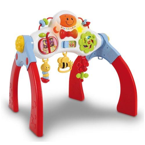 Bontempi BMG 4631 - Piccino Piccio - Baby Melody Gym - Spielbogen