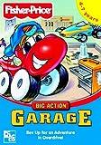 Fisher Price Big Action Garage
