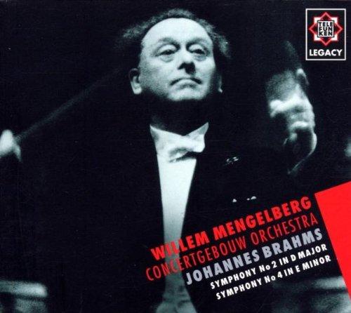 Sinfonien 2 & 4 (Telefunken Legacy)