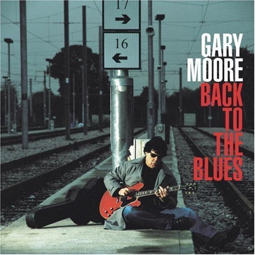 Live at Monsters of Rock by Gary Moore (2008-02-26)