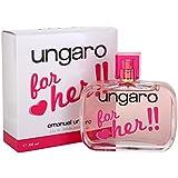 Ungaro For Her Eau De Toilette Spray By Ungaro 3. 4 oz