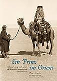 Ein Prinz im Orient: Johann Georg von Sachsen als Reisender, Sammler und Schlossbesitzer