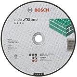 Bosch Professional 2608600326 Schleifzubehör Trennscheibe 230 x 3  mm F.Stein ger
