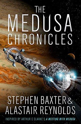 The Medusa Chronicles Medusa Red