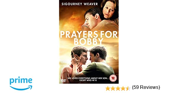 free  movie prayers for bobby