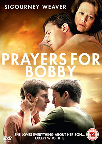 Prayers For Bobby [DVD] [Edizione: Regno Unito]