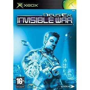 Deus Ex: Invisible War (Xbox Originals) [Import UK]