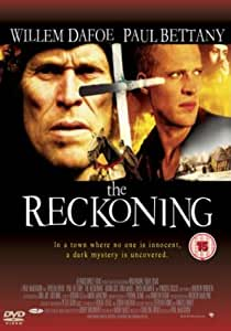 The Reckoning [DVD]