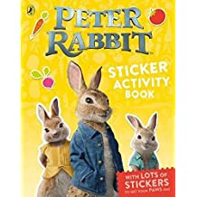 Peter Rabbit. Sticker Activity Book