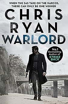 Warlord: Danny Black Thriller 5 (English Edition)
