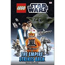 LEGO® Star Wars™ The Empire Strikes Back (DK Readers Level 2)