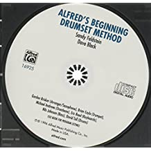Alfred's Beginning Drumset Method (Alfred's Drumset Method)
