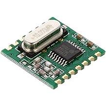 RFM12B-915S1P Module RF FM transceiver FSK 915MHz SPI -105dBm