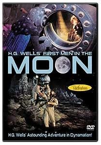First Men in the Moon [DVD] [1964] [Region 1] [US Import] [NTSC]