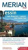 MERIAN live! Reiseführer Tessin Lago Maggiore Luganer und Comer See