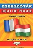 HONGROIS/FRANCAIS (DIC0 DE POCHE)