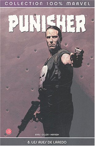Punisher, tome 8