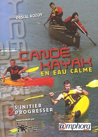Canoë-Kayak en eau calme