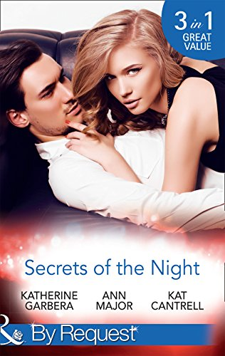 book cover of Secrets Of The Night