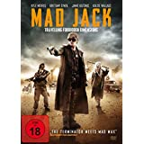Mad Jack-Travelling Forbidden Dimensions