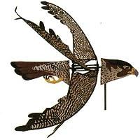 Premier Aquiloni Creature in volo-Girandola, Falco pellegrino (73-106)
