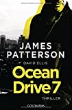 Ocean Drive 7: Thriller - James Patterson