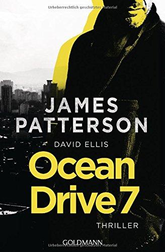 Patterson, James & Ellis, Davis: Ocean Drive 7