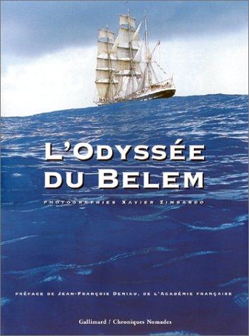L'Odyssée du Belem