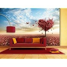 fototapete schlafzimmer liebe - Suchergebnis auf Amazon.de für