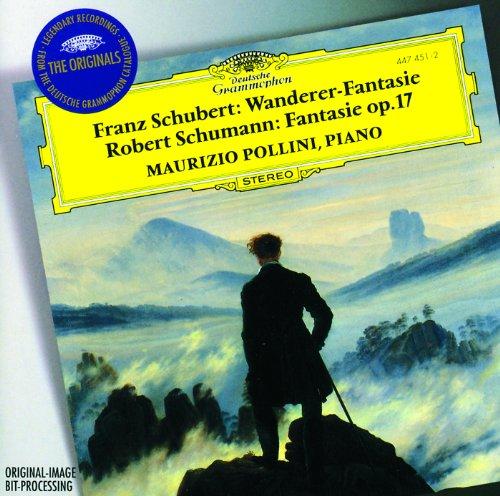 "Schubert: ""Wanderer-Fantasie"" ..."