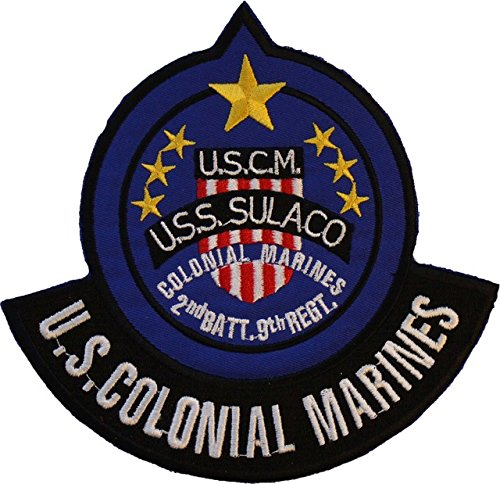 aliens-uss-sulacco-colonial-marines-badge-with-rocker-embroidered-patch-6-sew-on-or-iron-on