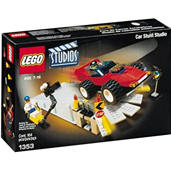 LEGO 1349: Steven Spielberg Moviemaker Set: Amazon.co.uk: Toys & Games