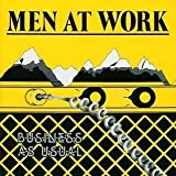 BUSINESS AS USUAL(DIGITALLY REMASTERED) by MEN AT WORK (2003-04-09)