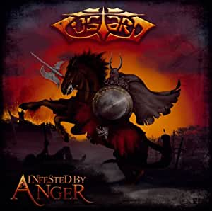 Infested By Anger