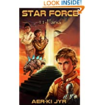 Star Force: Farsa (SF11) (Portuguese Edition)