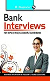 Bank Interviews For IBPS (CWE) Successful Candidates