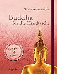 Buddha für die Handtasche: Buch plus 64 Karten