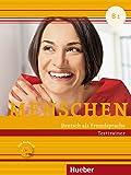 Menschen B1: Kopiervorlage.Deutsch als Fremdsprache / Testtrainer mit Audio-CD