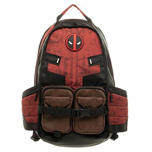Marvel Deadpool Premium portatile zaino