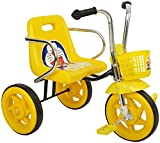 #6: Dasan Baby Royal Tricycle, XLL (Red)