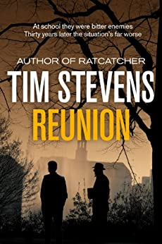 Reunion (Cold War Spy Thrillers) by [Stevens, Tim]