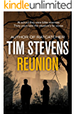 Reunion (Cold War Spy Thrillers)