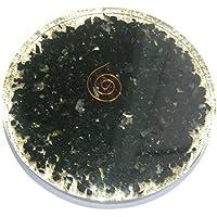 Hervorragende 99Gramm schwarz Turmalin Orgonite Crystal Healing Untersetzer Reiki Feng Shui Home Office Geschenk... preisvergleich bei billige-tabletten.eu