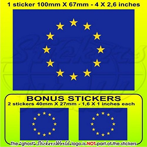 europe-european-union-flag-eu-4-100mm-vinyl-bumper-sticker-decal-x1-2-bonus