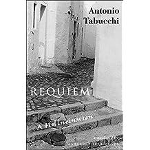 Requiem: A Hallucination (New Directions Paperbook) by Antonio Tabucchi (2002-11-17)