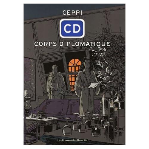 CD Corps Diplomatique : Version intégrale