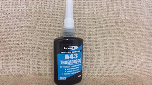 25x-bond-it-50ml-a43threadlock-tuerca-cierre-de-rosca-lock-sellador-adhesivo-aceite-tolerante